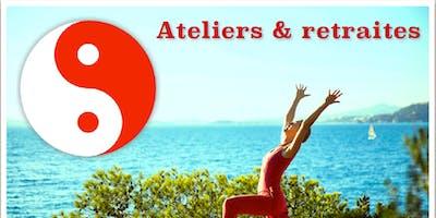 Week end Yin Yang Yoga & Energie HIVER en Camargue