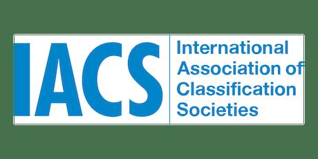 IACS - 8th Pre-Christmas Reception tickets