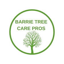 Barrie Tree Care Pros logo