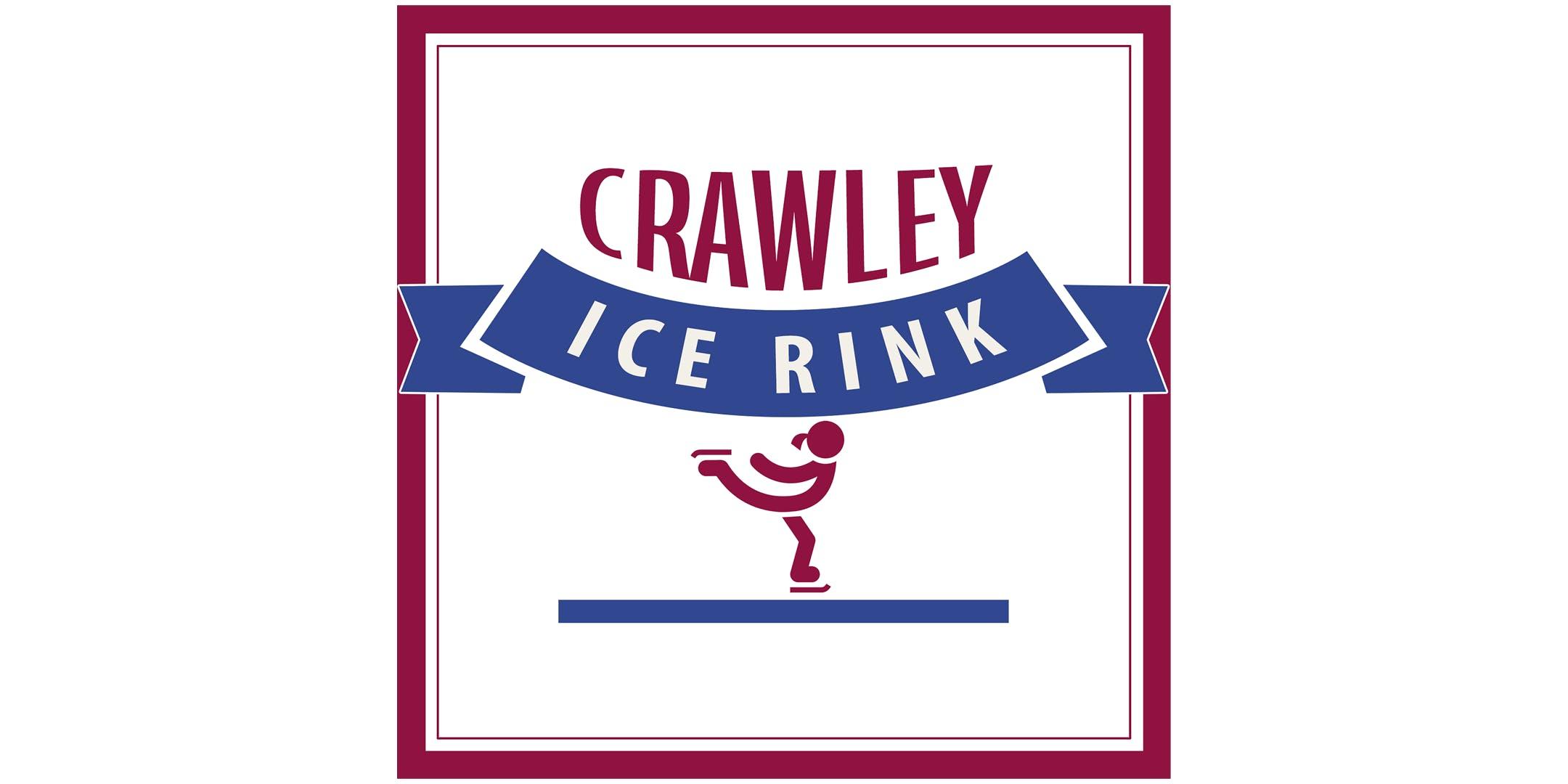 Crawley Ice Rink - December Pre Xmas (1st-24t