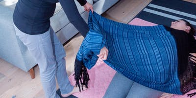 Rebozo Massage for Pregnancy, Birth and After Birth
