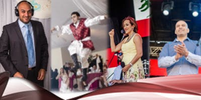 Lebanese Gala du Liban at Casino NB