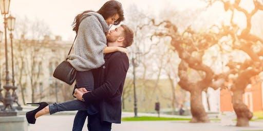 dream boyfriend dating someone else