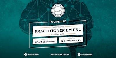 Practitioner em PNL - Recife-PE