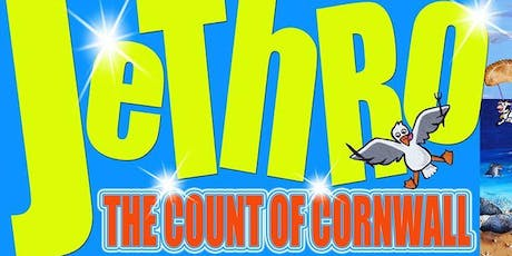 Jethro - The Count of Cornwall tickets