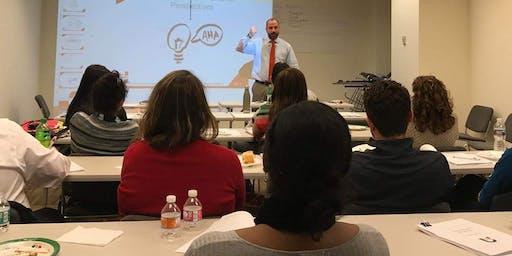 Virginia Real Estate Agent Business Planning Workshop