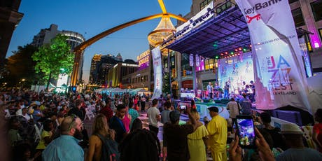 40th Anniversary of Tri-C JazzFest Cleveland Festival Passes tickets