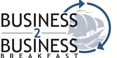 """February \""""We Love Our Members\"""" Business-2-Business Breakfast with American Heart Association"""