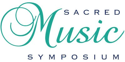 Sacred Music Symposium 2019