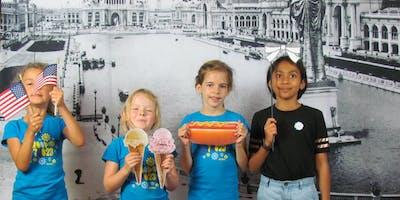 World's Fair Event - Brownie Badge Program