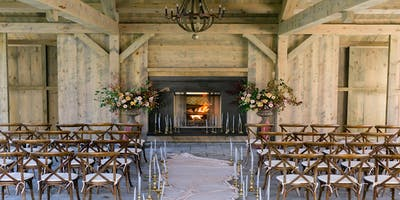 Langdon Hall - Wedding Open House