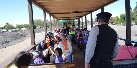 2019 Niles Canyon Railway Field Trip Trains departing from Niles tickets