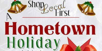 Louisa County Hometown Holiday Initiative