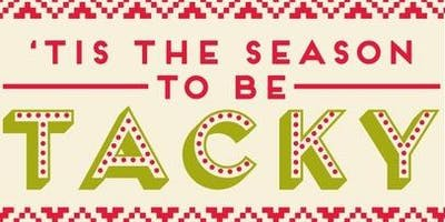 The Lunch Ladies Luncheon: Tacky Christmas