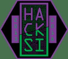 HackSI logo