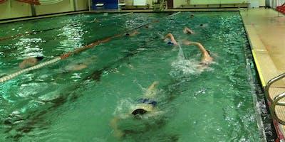 Swim Camp 2019