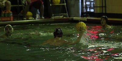 Boys Water Polo Camp 2019