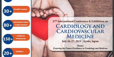27th International Conference & Exhibition on Cardiology and Cardiovascular Medicine (CSE) A
