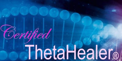 ThetaHealing Basic DNA 1 with Julie McAfee