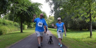 Chester Walk for Parkinson's 2019