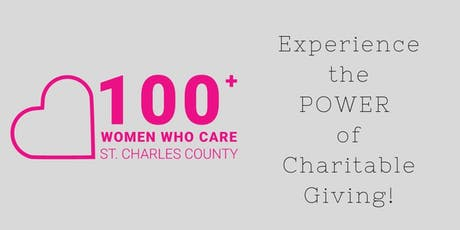 100 Women Who Care - St. Charles County tickets