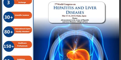 7th World Congress on Hepatitis & Liver Diseases (CSE)