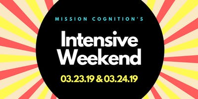 MC Intensive Social Weekend