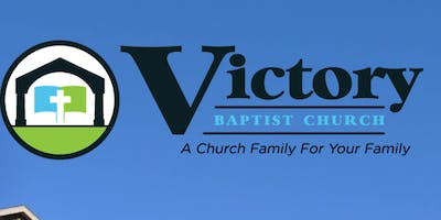 Men of Victory Leadership Conference