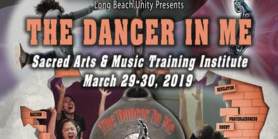 LB UNITY PRESENTS: THE DANCER IN ME 2019 - THEME: BREAKING BARRIERS