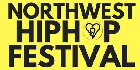Northwest Hiphop Festival tickets