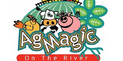 AgMagic on the River - Spring 2019 - Thursday, May 9, 2019