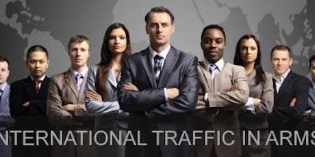 International Traffic in Arms Regulations (ITAR) Webinar  tickets