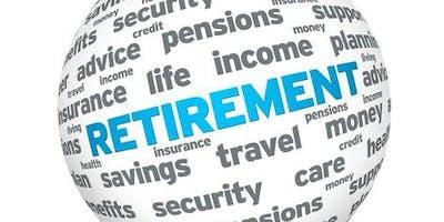 Fulton County Schools Retirement Services Seminars