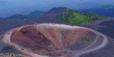 Etna Half Day Excursion from Catania