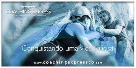 COACHING EXPRESS MODULOS 1 e 2 - Chapecó e Região ingressos