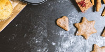 Gluten Free Baking: Christmas Edition