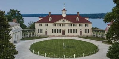 Day Trip to Mt. Vernon