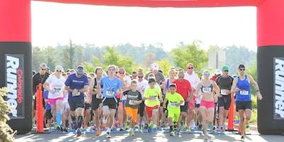 Labor Day Half Marathon, 10K and 5K