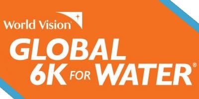 Global 6k for Water Info Breakfast