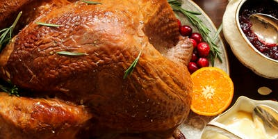 Gluten Free Cooking: Christmas Day Classics