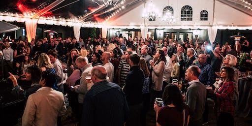 2019 Gran Fondo Hincapie After-Party - Boise