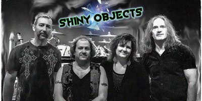 Shiny Objects Band
