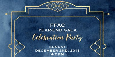 2018 FFAC Year-End Gala