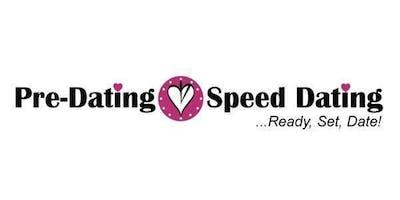 Speed dating 75
