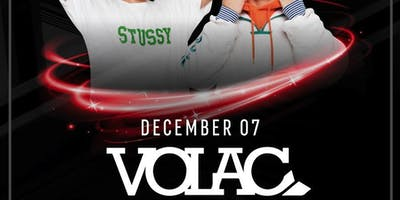 Volac at Temple Free Guestlist - 12/07/2018