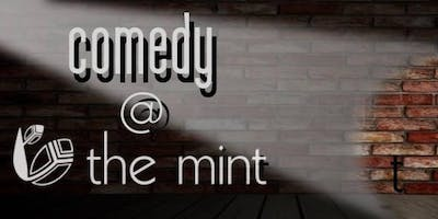 Comedy Night @ the Mint