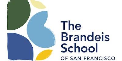 Brandeis 2023 Community Event