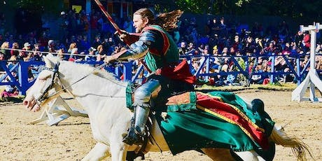 2019 King Richard's Faire, THE New England Renaissance Festival!! tickets