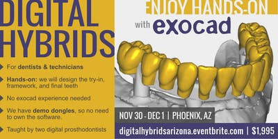 Digital Hybrids - Arizona