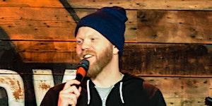 Thursday December 27: Funny AF Showcase